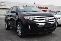 Pre-Owned 2014 Ford Edge Crossover AWD Limited Navigation DVD All Wheel Drive SUV