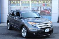 Pre-Owned 2015 Ford Explorer XLT ONE OWNER Four Wheel Drive SUV