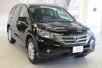 Pre-Owned 2013 Honda CR-V EX-L All Wheel Drive SUV