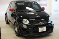Pre-Owned 2015 FIAT 500 Abarth Front Wheel Drive Hatchback