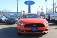 Certified Pre-Owned 2015 Ford Mustang V6 Rear Wheel Drive Coupe