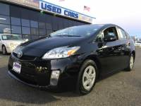Pre-Owned 2011 Toyota Prius II Front Wheel Drive Sedan