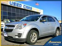 Pre-Owned 2013 Chevrolet Equinox LS AWD All Wheel Drive SUV