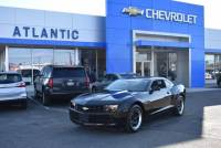 Pre-Owned 2011 Chevrolet Camaro 2LS Rear Wheel Drive Coupe