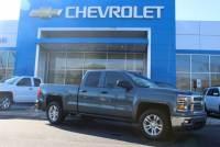 Pre-Owned 2014 Chevrolet Silverado 1500 LT V8 One Owner Four Wheel Drive Pickup Truck