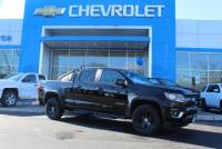Pre-Owned 2016 Chevrolet Colorado 4WD Z71 Sport Bar Loaded Four Wheel Drive Standard Bed