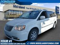 Pre-Owned 2011 Chrysler Town & Country Touring Front Wheel Drive Minivan/Van