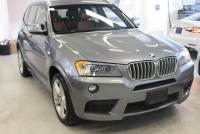 Pre-Owned 2013 BMW X3 xDrive28i All Wheel Drive SUV