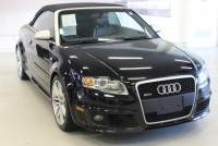 Pre-Owned 2008 Audi RS 4 All Wheel Drive Coupe