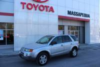 Pre-Owned 2004 Saturn VUE V6 All Wheel Drive SUV