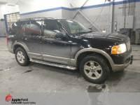 2003 Ford Explorer Eddie Bauer SUV V-6 cyl