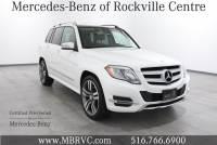 Certified Pre-Owned - 2015 Mercedes-Benz GLK GLK 350 4MATIC® SUV