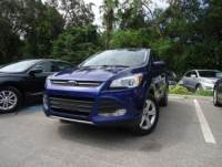 2015 Ford Escape SE 4X4 ECO BOOST