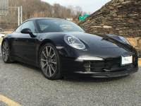 Pre-Owned 2014 Porsche 911 2dr Coupe 50th Anniversary Edition Rear Wheel Drive Coupe