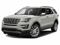 2017 Ford Explorer Limited SUV V6