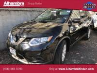 Pre-Owned 2015 Nissan Rogue S FWD 4D Sport Utility