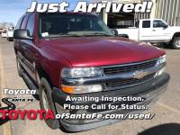 Pre-Owned 2005 Chevrolet Tahoe LS RWD Sport Utility Vehicle