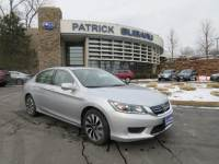 2015 Honda Accord Hybrid 4dr Sdn EX-L in Shrewsbury