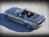 2015 Ford Mustang GT Premium Convertible V-8 cyl in Clovis, NM