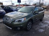 2017 Subaru Outback 2.5i in Norwood