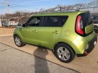 Used 2015 KIA Soul Base Hatchback