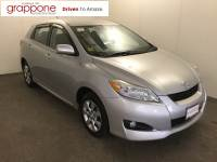 Pre-Owned 2011 Toyota Matrix S AWD