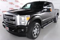 2013 Ford F-250 Platinum 4x4 Truck Crew Cab in Paducah, KY