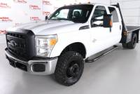 2013 Ford F-350 Chassis XL 4X4 Truck Crew Cab in Mayfield, KY