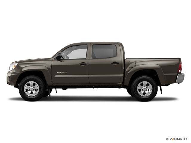 Photo 2013 Toyota Tacoma Prerunner TX Edition Truck Double Cab 4x2 4-door