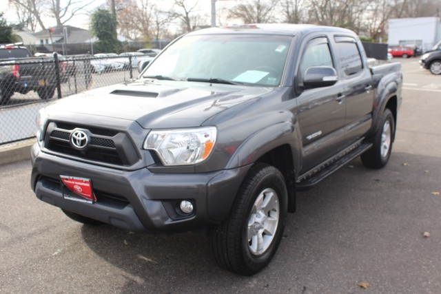 Photo Certified Pre-Owned 2015 Toyota Tacoma TRD Pro  WORK HORSE Four Wheel Drive Pickup Truck