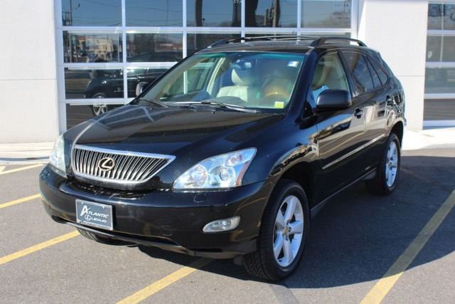 Photo Pre-Owned 2005 Lexus RX 330 Navigation All Wheel Drive SUV