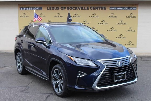 Photo Certified Pre-Owned 2016 Lexus RX 350 AWD LCertified Safety System Plus 20Wheels Navigation With Navigation