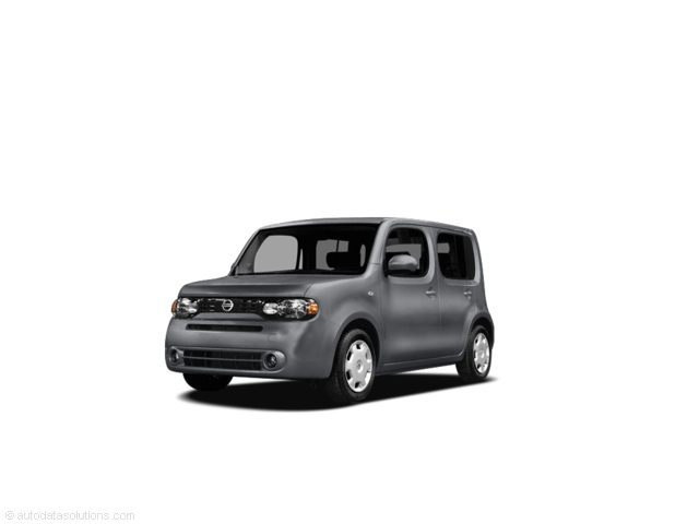 Photo Used 2009 Nissan Cube 1.8S Wagon in Fairfield CA