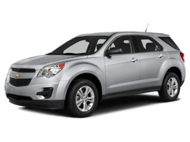 Photo 2015 Used Chevrolet Equinox FWD 4dr LS For Sale in Moline IL  Serving Quad Cities, Davenport, Rock Island or Bettendorf  P1850