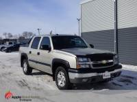 Used 2004 Chevrolet Avalanche 1500 For Sale | Northfield MN | 3GNEK12T34G238253