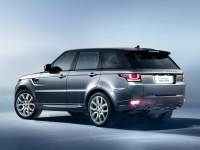 2015 Land Rover Range Rover Sport 3.0L V6 Supercharged SE SUV
