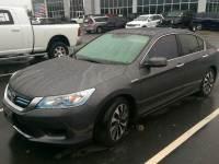 2014 Honda Accord Hybrid Touring Sedan in Franklin, TN