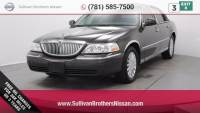 Lincoln Town Car Presidential For Sale