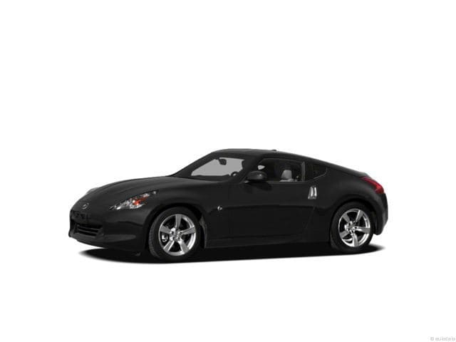 Photo Used 2012 Nissan 370Z Touring Coupe in Fairfield CA