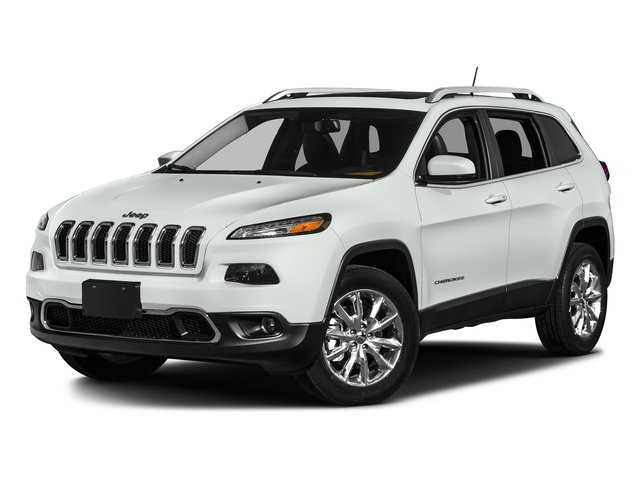 Photo 2017 Jeep Cherokee - Jeep dealer in Amarillo TX  Used Jeep dealership serving Dumas Lubbock Plainview Pampa TX