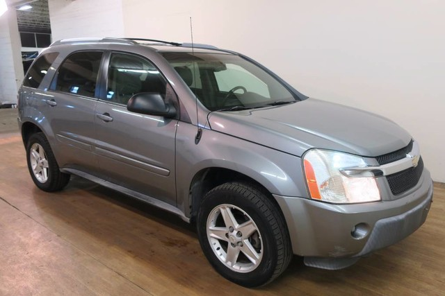 Photo 2005 Chevrolet Equinox LT AWD LT