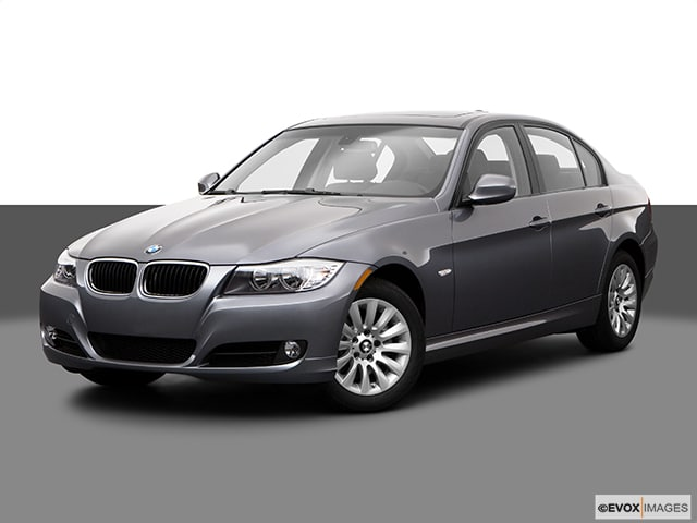 Photo Used 2009 BMW 3 Series 328i Xdrive for sale in Lawrenceville, NJ