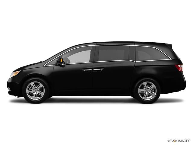 Photo 2012 Honda Odyssey For Sale Near Fort Worth TX  DFW Used Car Dealer