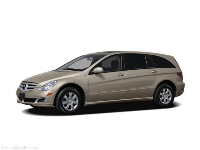 Photo Used 2006 Mercedes-Benz R-Class Base For Sale in Santa Fe, NM