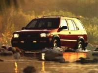 Used 1996 Nissan Pathfinder For Sale in Tucson, Arizona