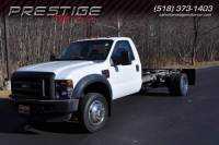 2008 Ford Super Duty F-450 Chassis XL