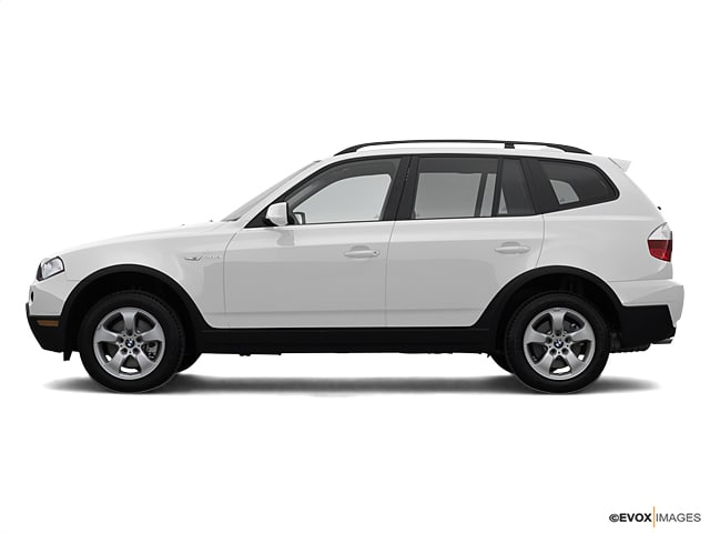 Photo Used 2007 BMW X3 for sale in ,