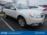 Used 2011 Subaru Outback 2.5i Limited Pwr Moon in Franklin, TN