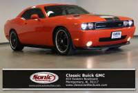 2010 Dodge Challenger SRT8 Coupe in Montgomery