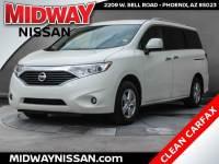 2017 Nissan Quest 3.5 SV Minivan/Van